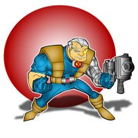 cable by kevtoons