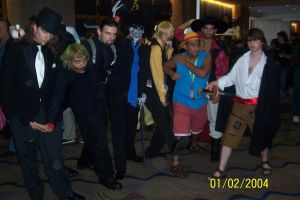 Metrocon 2010 7 by megamono