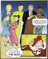 Of Mice and Mayhem colour 124 english by rozumek1993