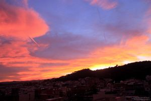02 Sunset 30-03-15 by CJ-91