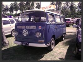Indonesia VW Fest - Type 2 32 by atot806