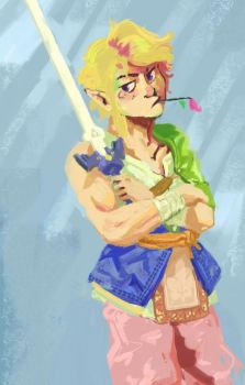 farmhand Link by Dunnstar