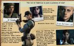 Jill Valentine's Profile by Isobel-Theroux