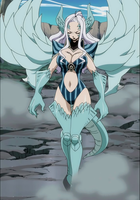Mirajane by DawnTomorrow