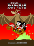 Bat Out of Hell by Jim Steinman by TheDisney1901atDA