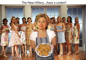 The New Hillary by NorthOne