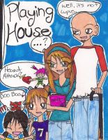 playing House by rumiko18
