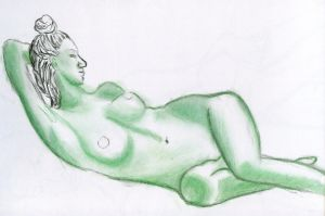250214 Lifedrawing 20min003 by mickyjenver