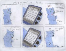 Moment in Life 7 by BlueLumi