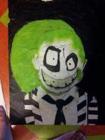 beetlejuice by krazyminor2011