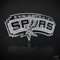 NBA Team San Antonio Spurs by nbafan