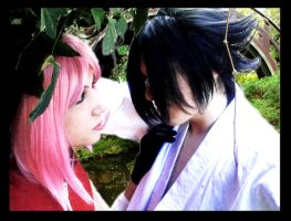 SasuSaku_our litte secret by SoulOfPersephone