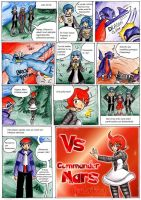 Pokemon Platinum Nuzlocke 137 by CandySkitty
