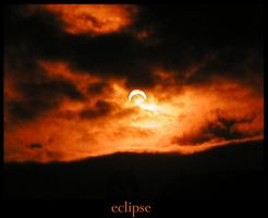 Eclipse 2 by tomegatherion