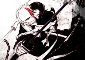 IchiRuki-Violent Virginit by Touya101