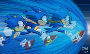 Sonic Generations: Next by Jimmyflame-Artworks