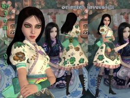 alice madness returns oriental inversion by jomic-95