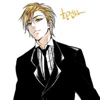 Kise Style by shucanme