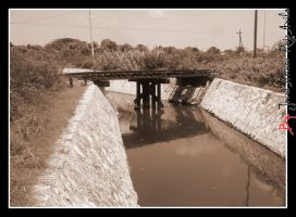 e puente campeche by chuyman