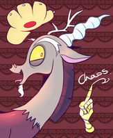 Chaos by Marenlicious