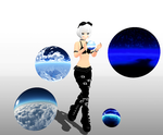 Wonderfull Skydome Pack DL by kaahgome