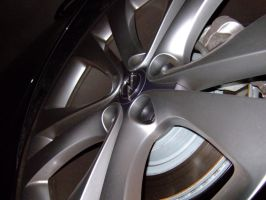 Opel Insignia Wheel by theumad
