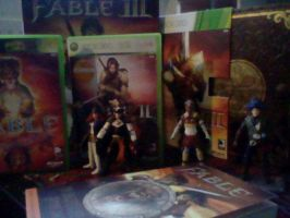 Fable collection by costumizer86