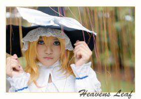 Touhou Project, pic 7 by Heavens-Leaf