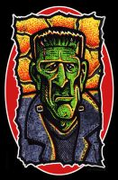 Frankenstyle by Mr-Mordacious