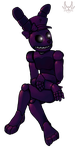 Character that dont exist by YugiTatsu