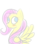 Fluttershy by HellRavenX