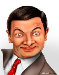 Mr. Bean by abhashthapa