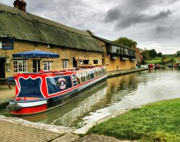 the boat inn by whitewinewoman