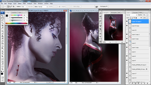 Untitled Preview by LiMT-Art
