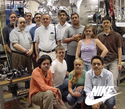 Nike Factory by SamWalLive