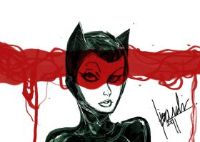 Meow. by bloodcult