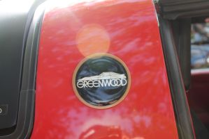 Greenwood Badge by swiftysgarage