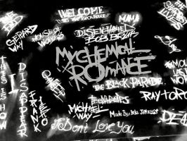 My Chemical Romance by JimzyJimzz