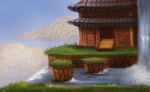 DAY 144. Spyro - Bamboo Terrace (30 Minutes) by Cryptid-Creations