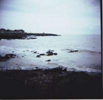 Porthcawl by TheNewBlueBlood