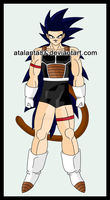 Raid Full Body by Atalanta83