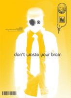 don't waste your brain by carbalhax