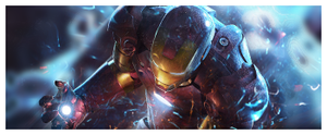 ironman by finalfabio