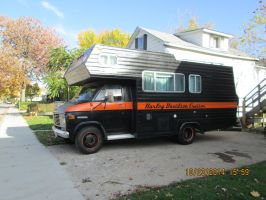 cool motorhome pic 1 by catsvsfox