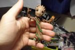 Hand Groot by JWBeyond