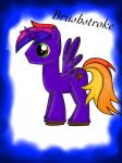 Mlp fan character by boomboompow1