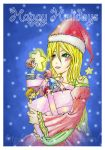 Happy Holidays 09 by Gigibell
