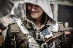 Assassin`s Creed Black flag by melonicor
