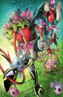 Penny Cover - Easter Final by RobDuenas