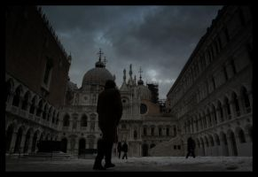 Venice two by Dimitri86